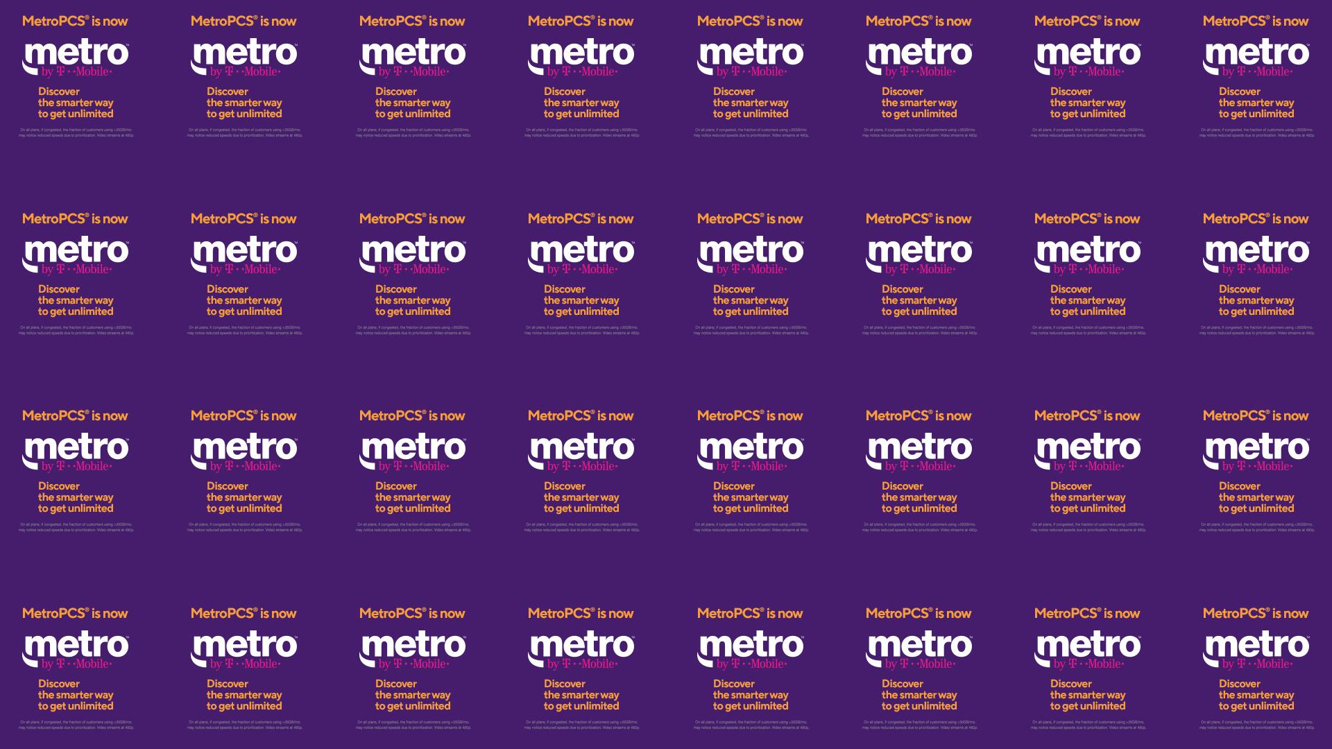 Metro Tmobile Wallpaper