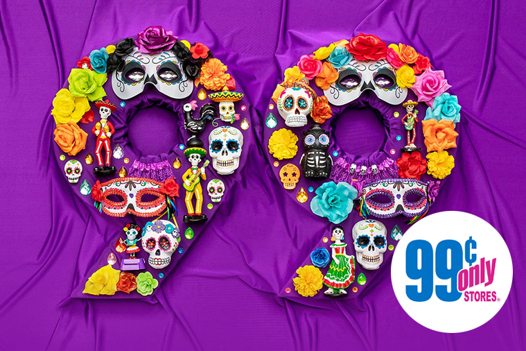 Win A 100 Gift Card From 99 Cents Only Stores